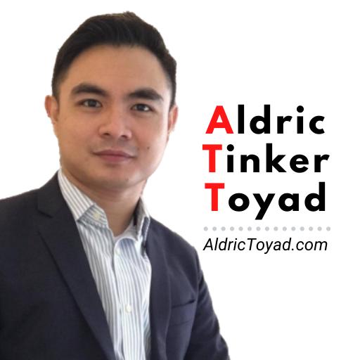 Aldric Toyad